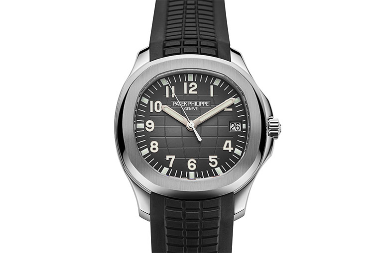Patek Philippe Aquanaut Fine Replica Watch