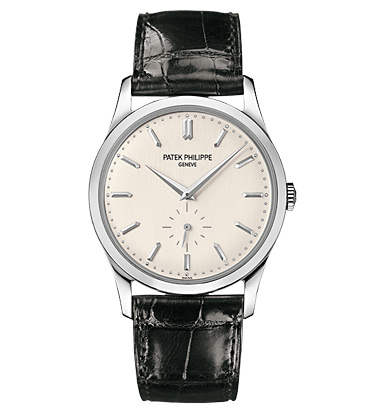 Classic Eye for the Modern Guy: Patek Philippe Calatrava Ref.  5196 Swiss Movement Imitation Watches