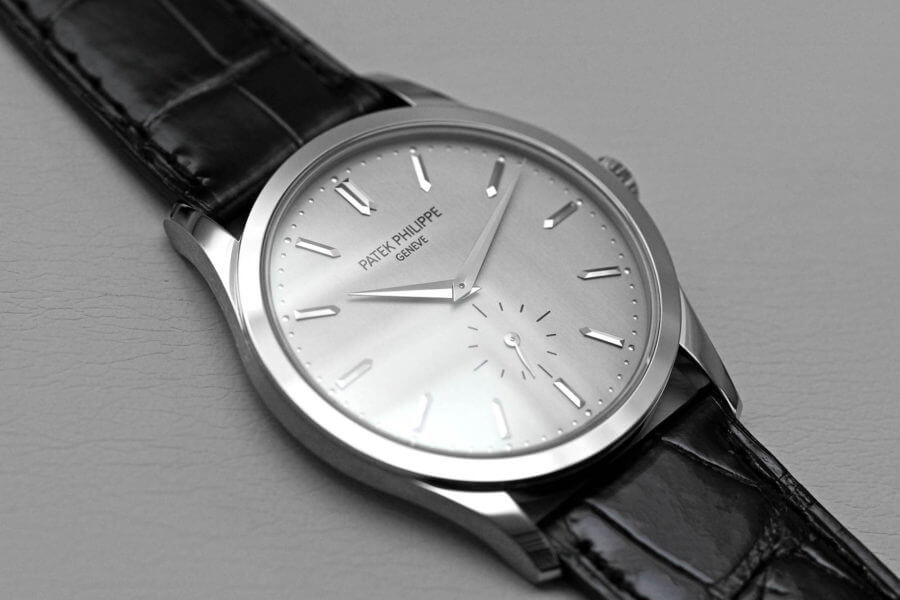 The Patek Philippe Calatrava Online Copy Watches: Complex Simplicity