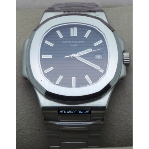 Famous Patek Philippe ETA Fine Replica Watch Functions