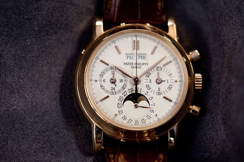 In-Depth Why You Should Care About The Patek Philippe Reference 3970 Luxury Imitation Watches