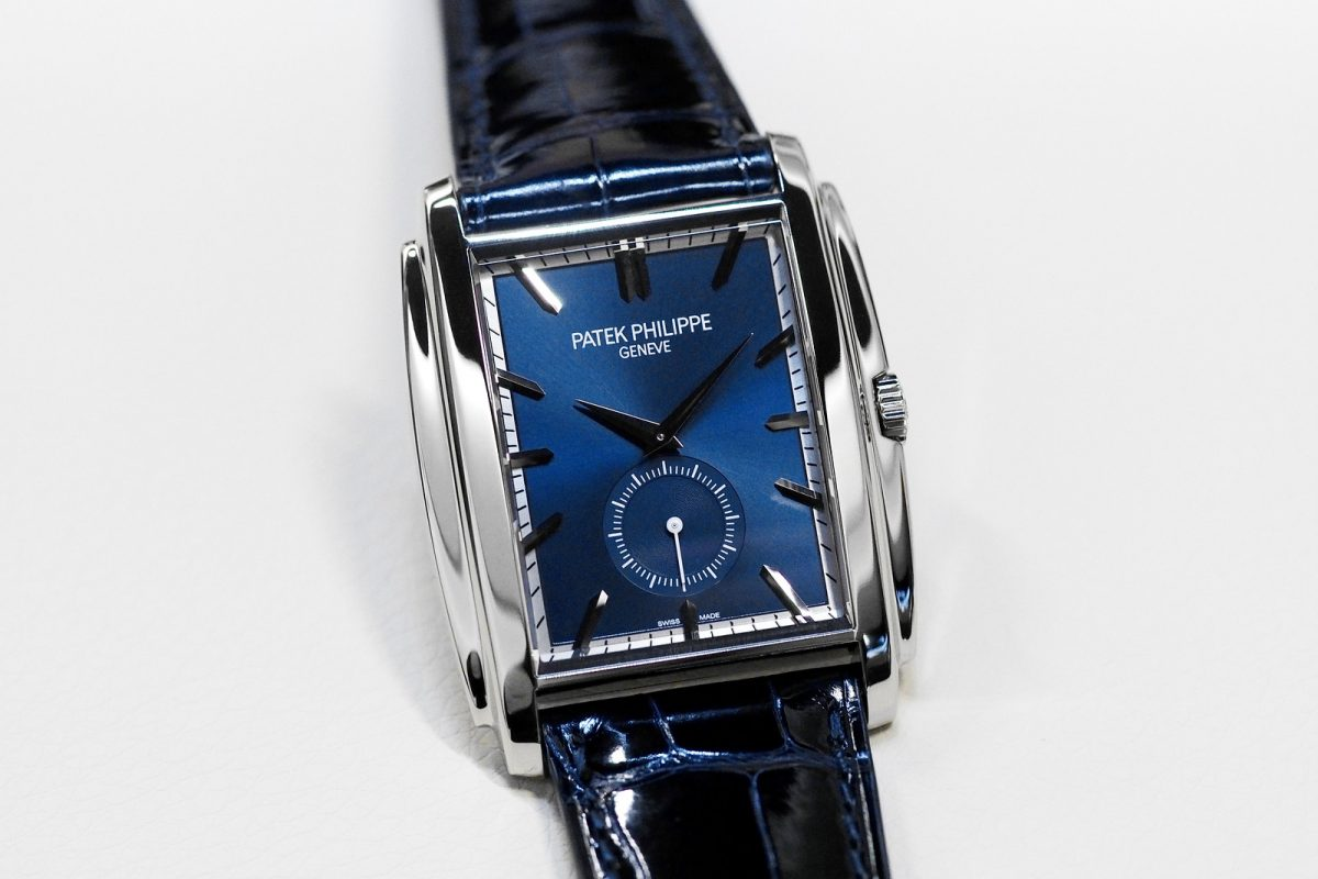 Patek Philippe Gondolo Swiss Made Replica Watches Hands-On