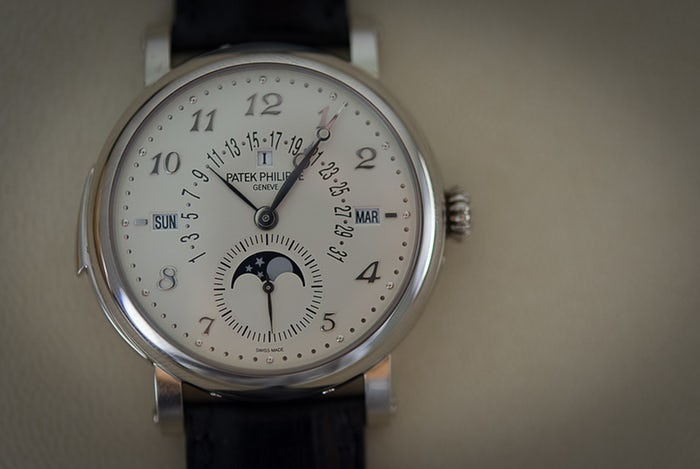 VIDEO: The Entire Patek Philippe Minute Repeater Swiss Made Replica Watches Collection, Chiming For Your Enjoyment