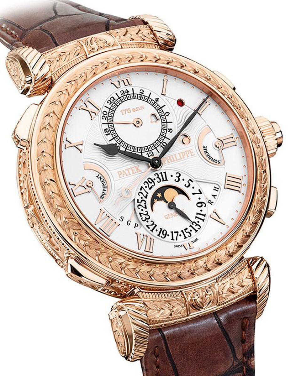 The Making Of High Quality Patek Philippe Minute Repeater Replica Watches